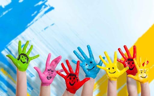 Công nghệ sinh trắc vân tay và sinh trắc vân tay cho trẻ em